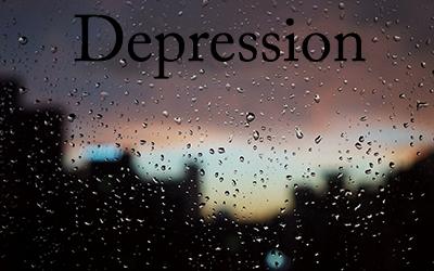 CBD bei Depressionen und Angst