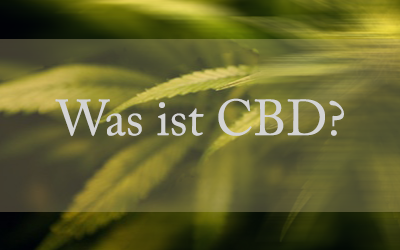 Was ist CBD?