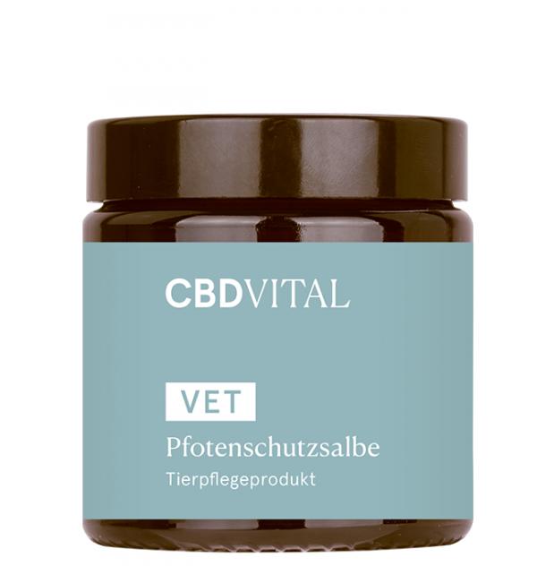 Vetrivital Pfotenschutzsalbe