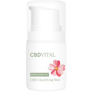 CBD Clearifying Skin