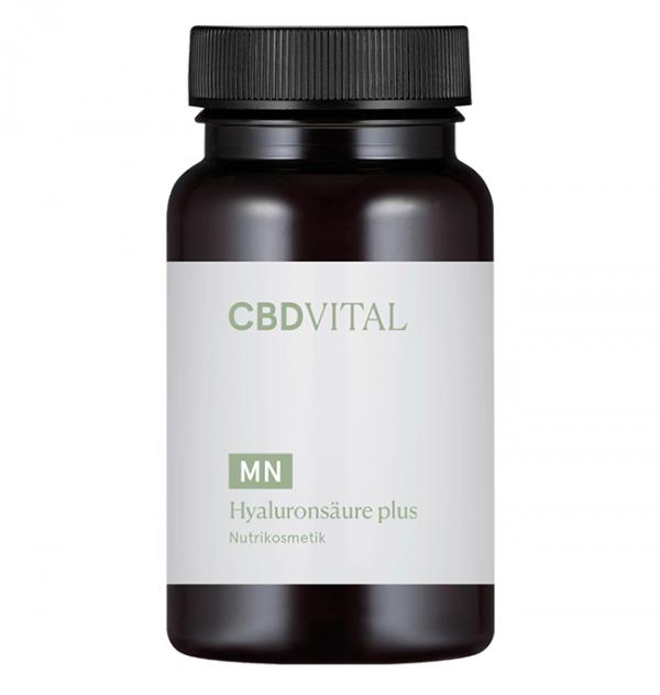 CBD Vital Hyaluronsäure Plus