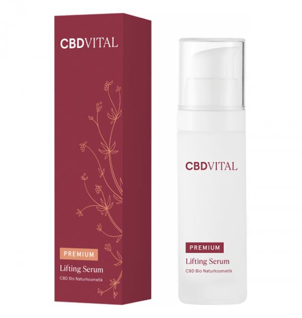 CBD Vital | Lifting Serum