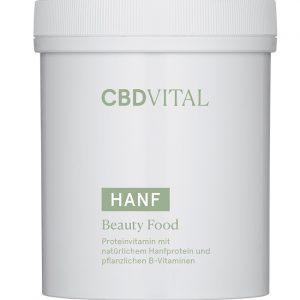 CBD Vital | Beauty Food