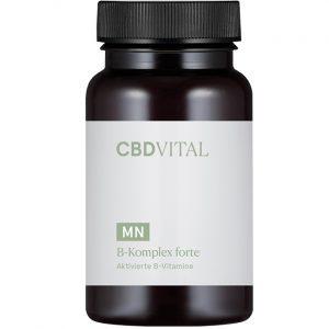 CBD Vital | B-Komplex forte