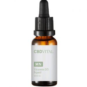 CBD Vital | Vitamin D3