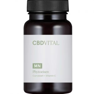 CBD Vital   Phytoeisen